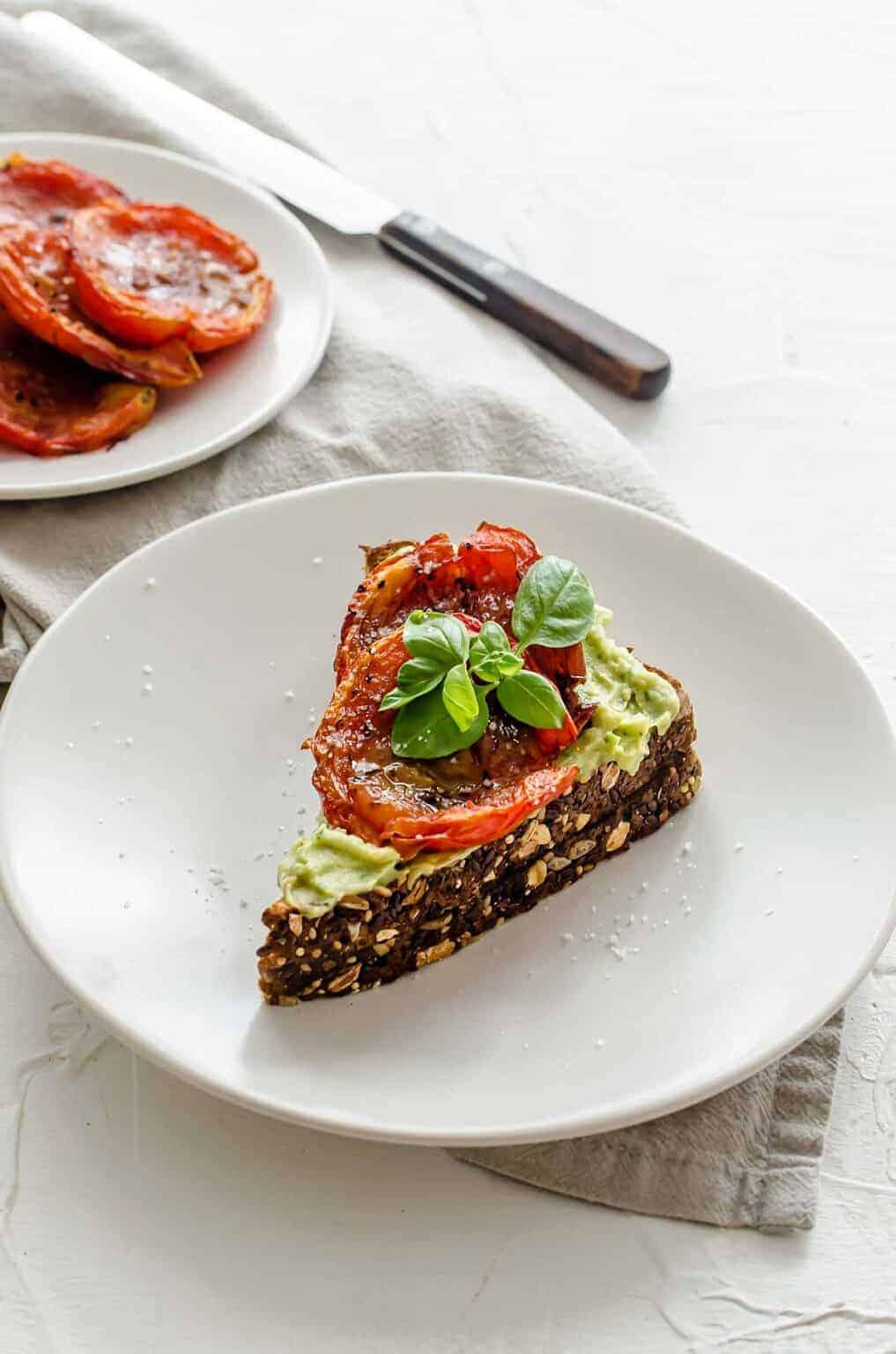 Instant-Pot-avocado-toast