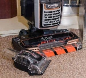 Shark Duo Vacuum cleaner