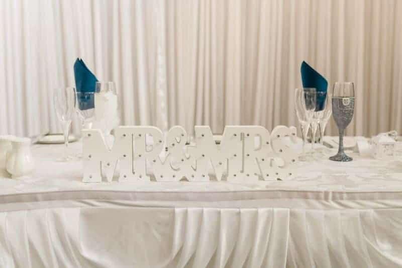 Wortley Hall Wedding Barnsley