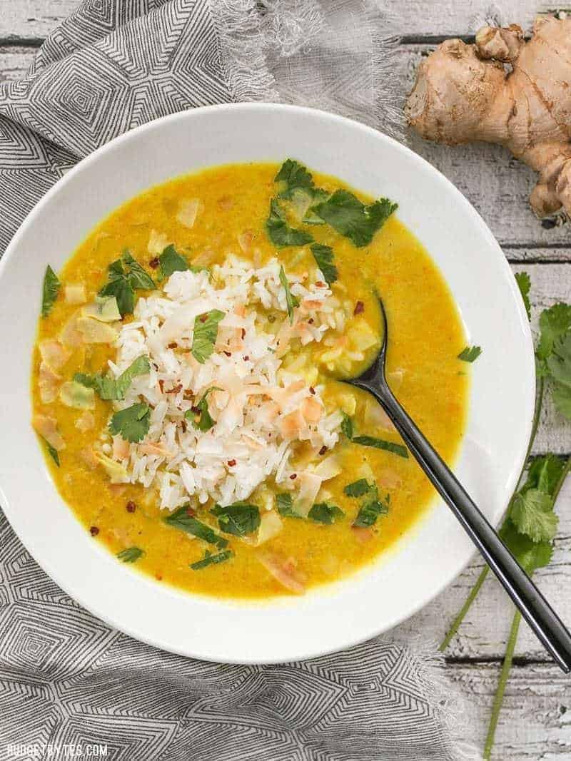 Golden-Coconut-and-Lentil-Soup-V