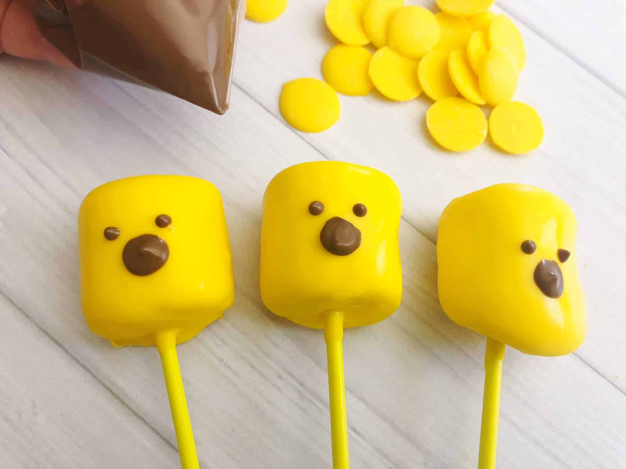 how to make winnie the pooh party food