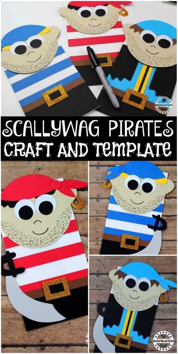 PIRATES CRAFT