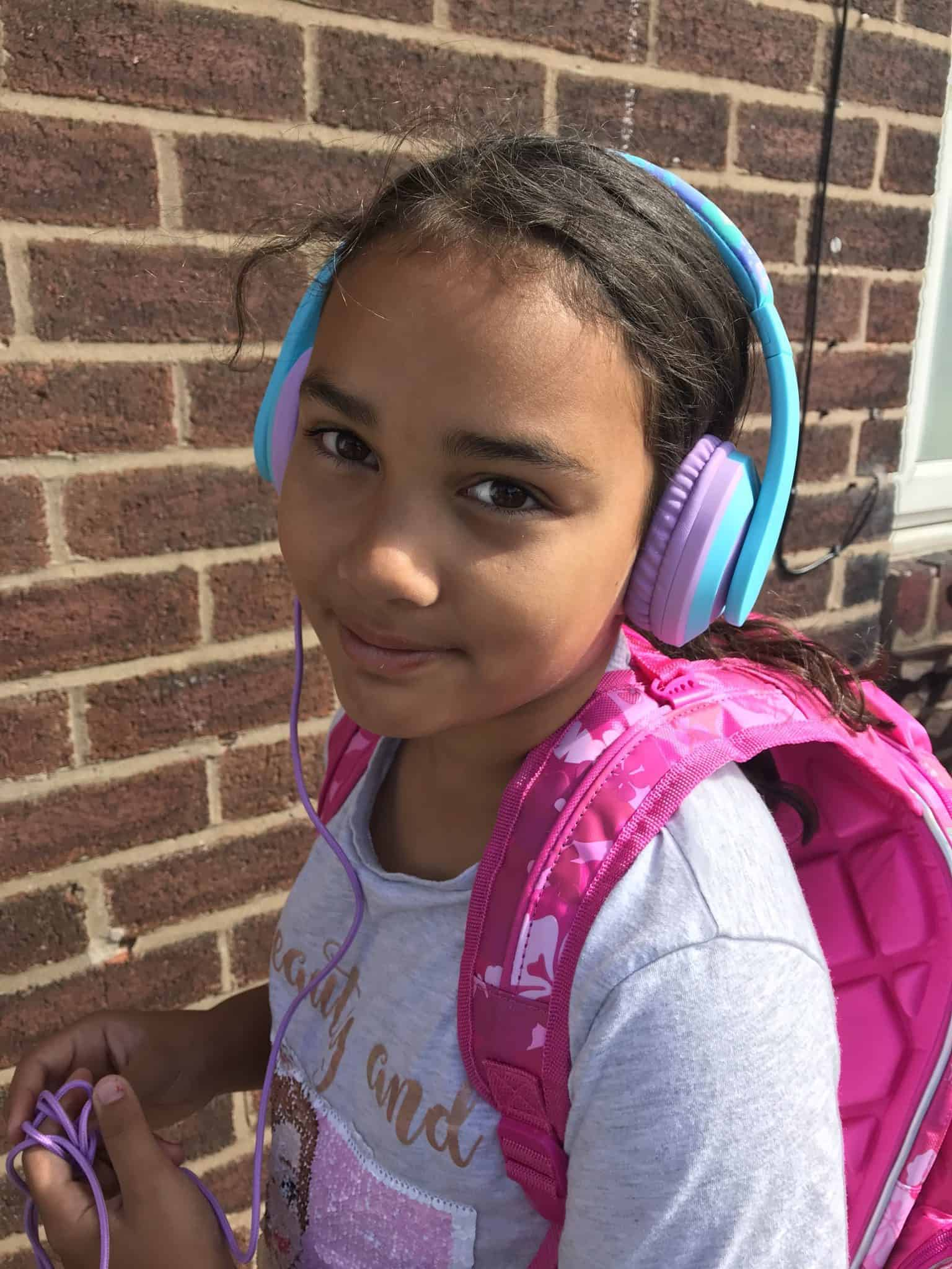 back to school smiggle headphones