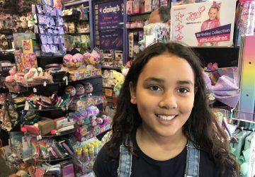 Claires Ear Piercing For Kids