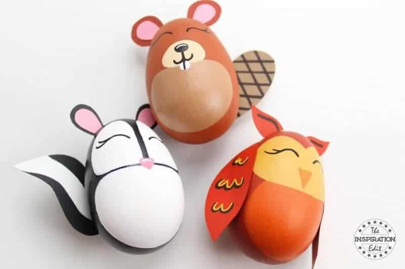 preschool crafts for fall