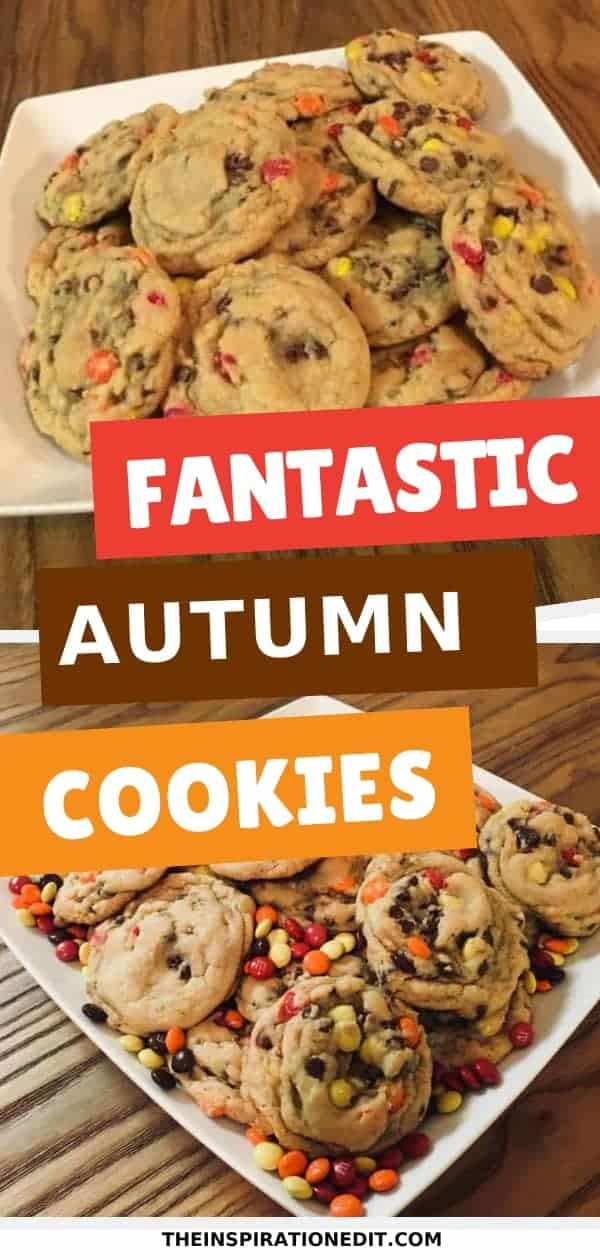 the best autumn cookies recipe you can find