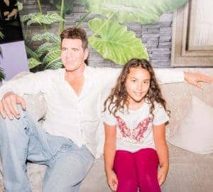 maddam tussauds blackpool and simon cowell