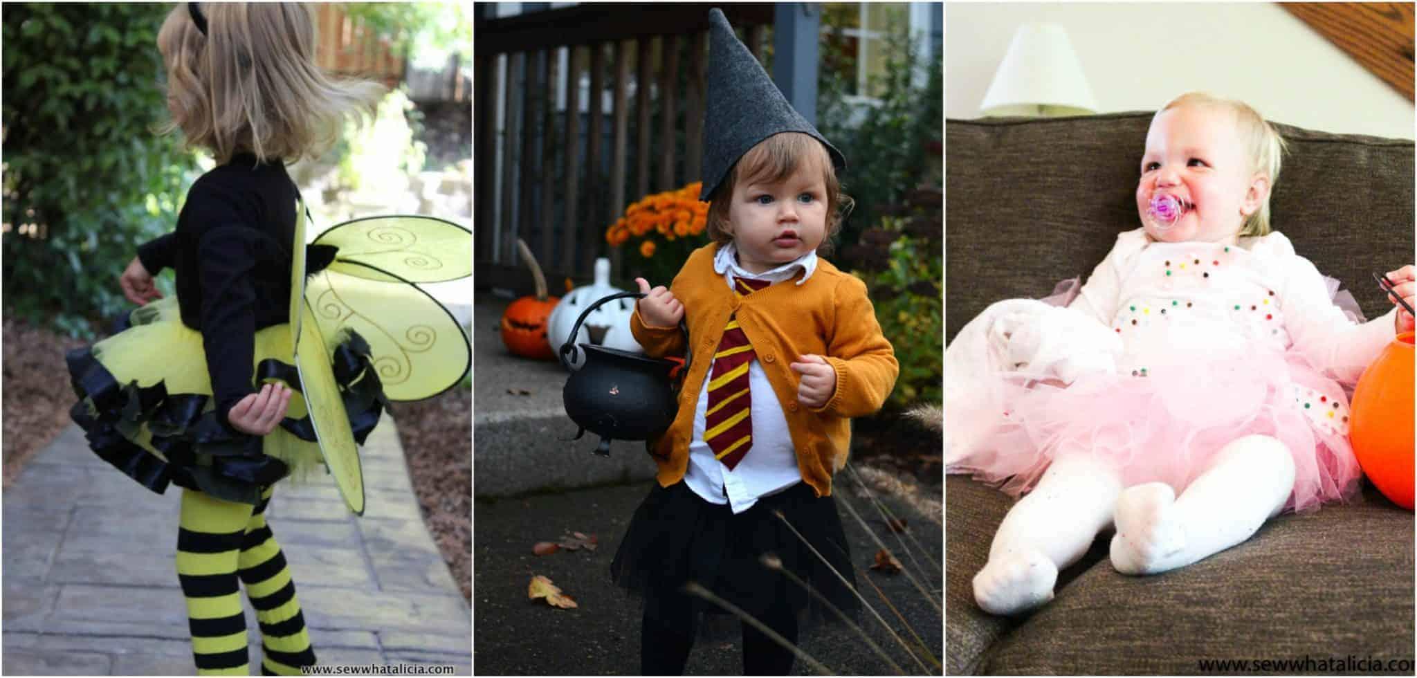 DIY Halloween Costume 5