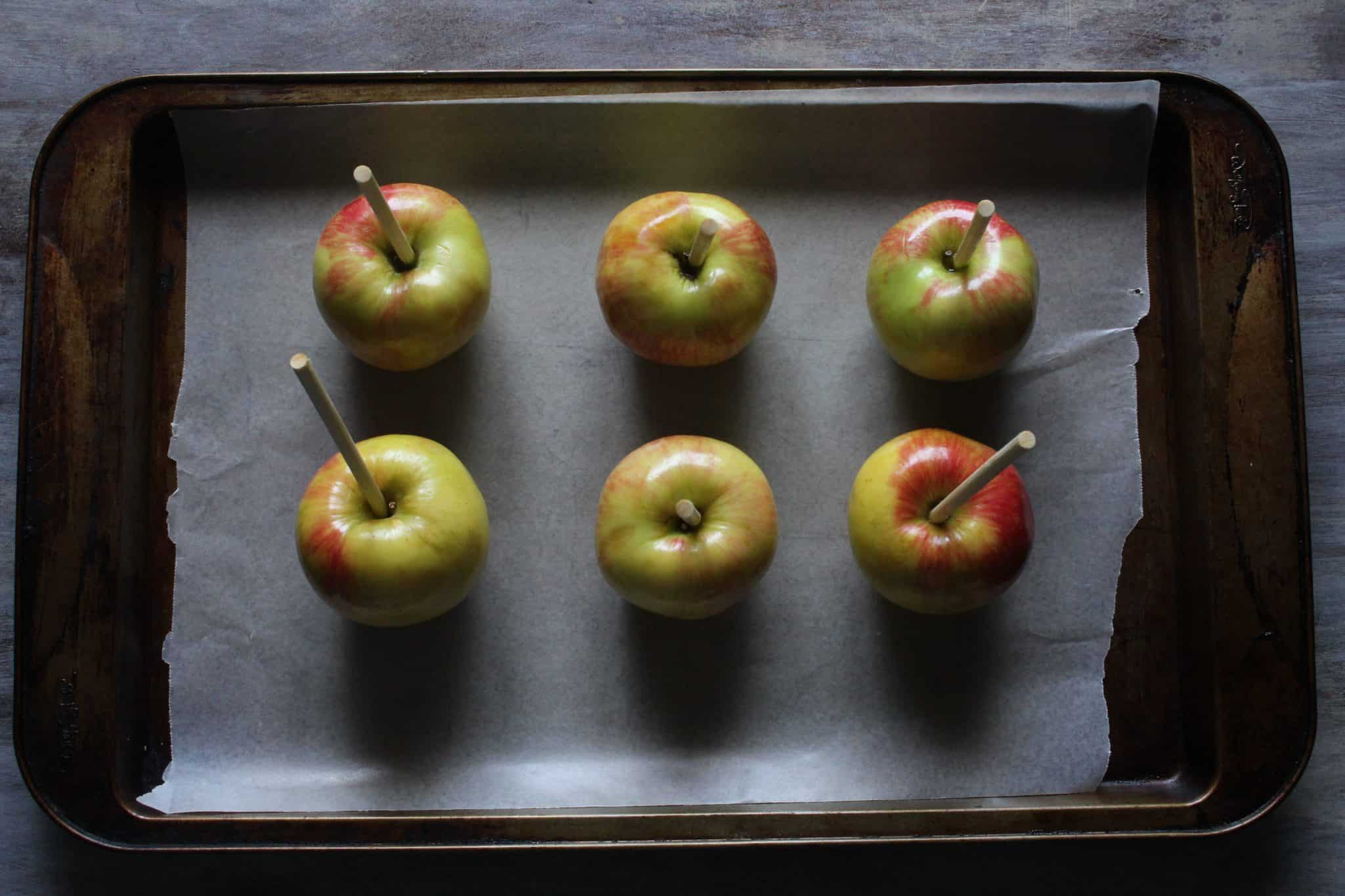 apple recipes to try
