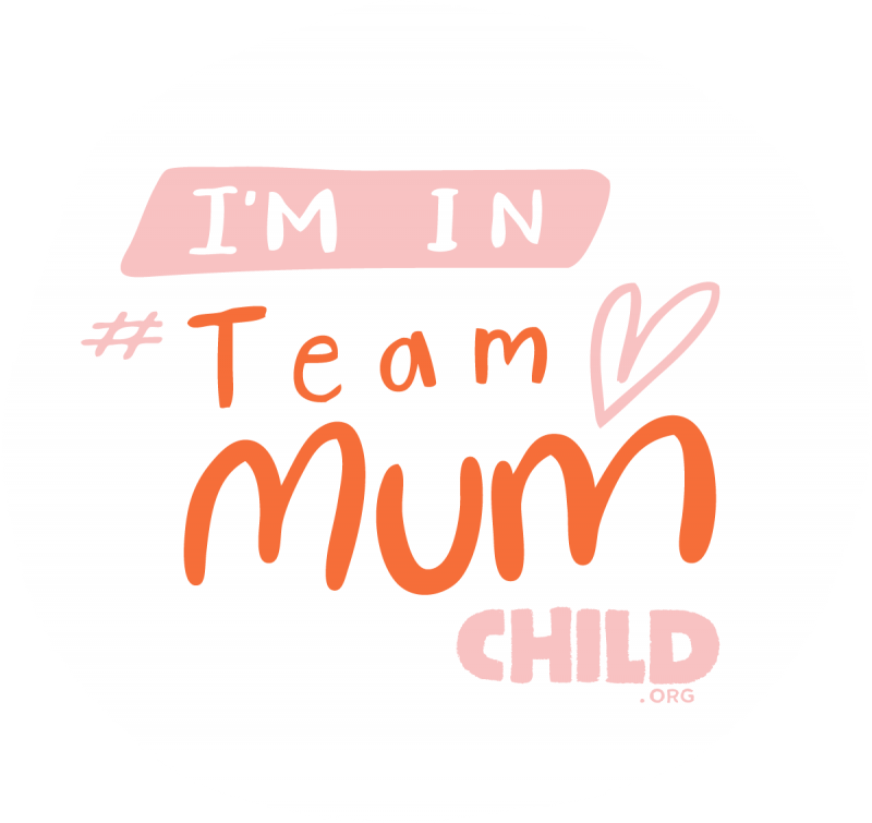 team mum child.org