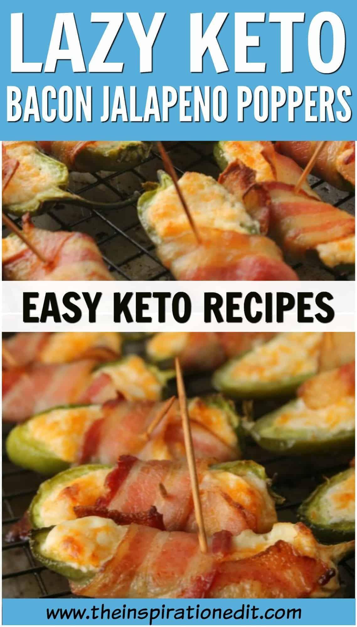 lazy keto recipe