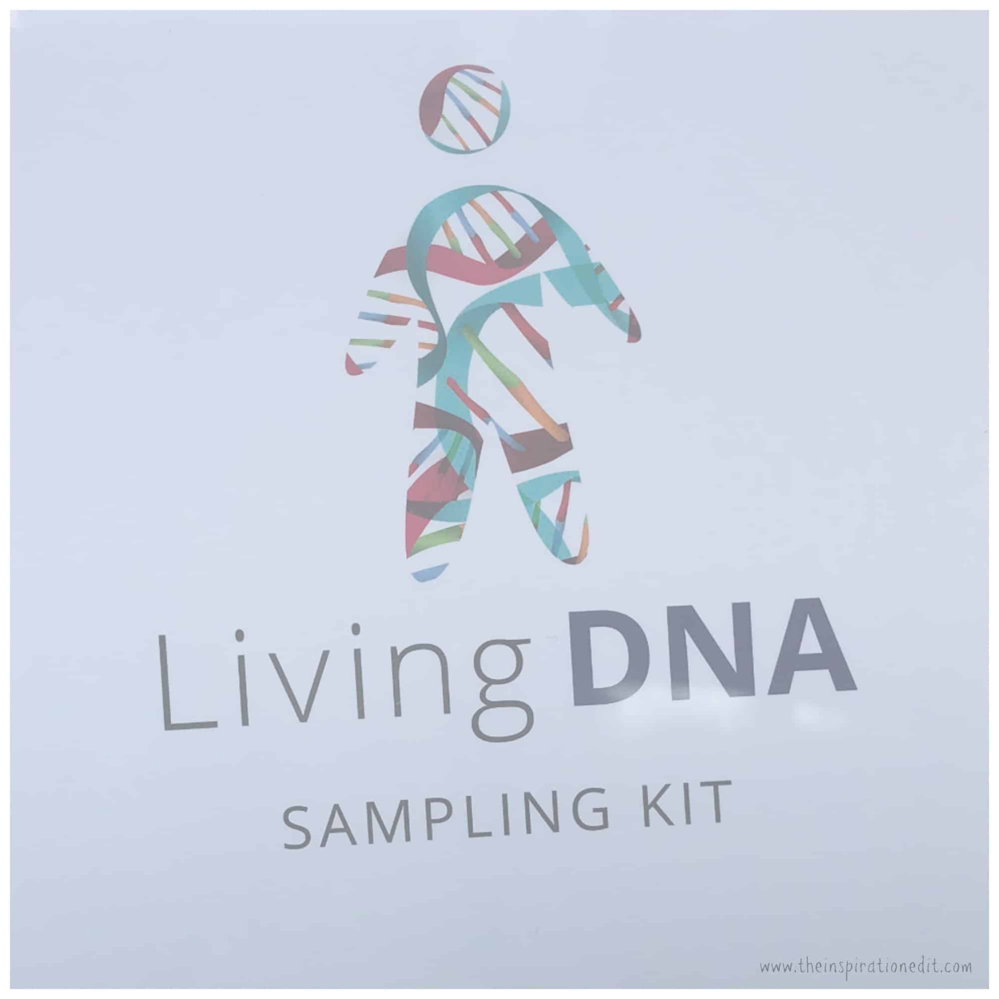 living DNA ancestry dna test