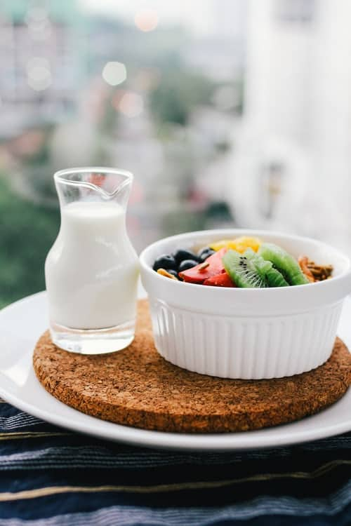 gastric bypass breakfast