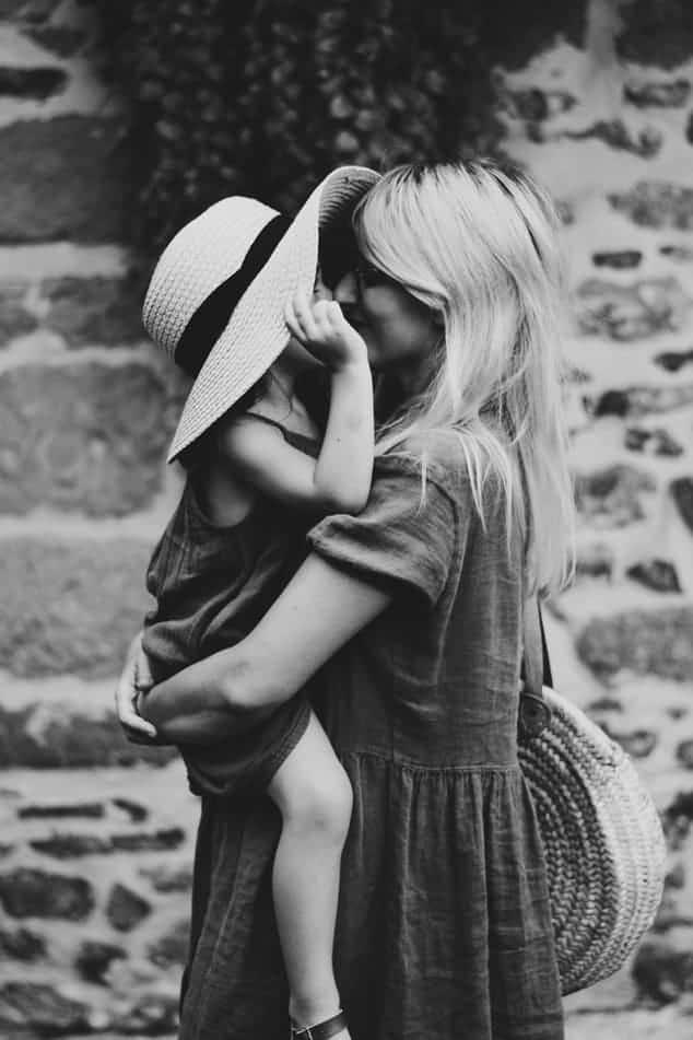 what matters most motherhood