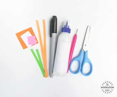 quilling supplies