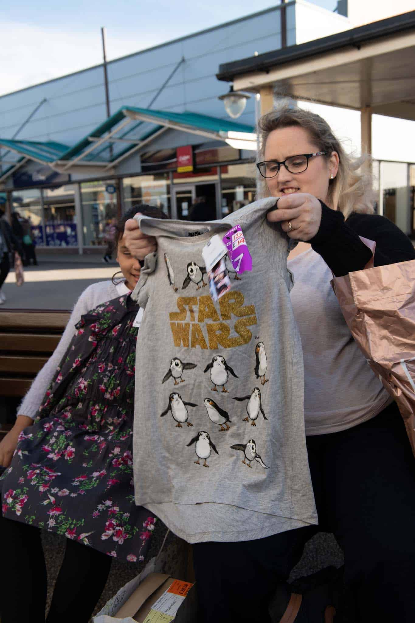 kids fashion at affinity lancashire