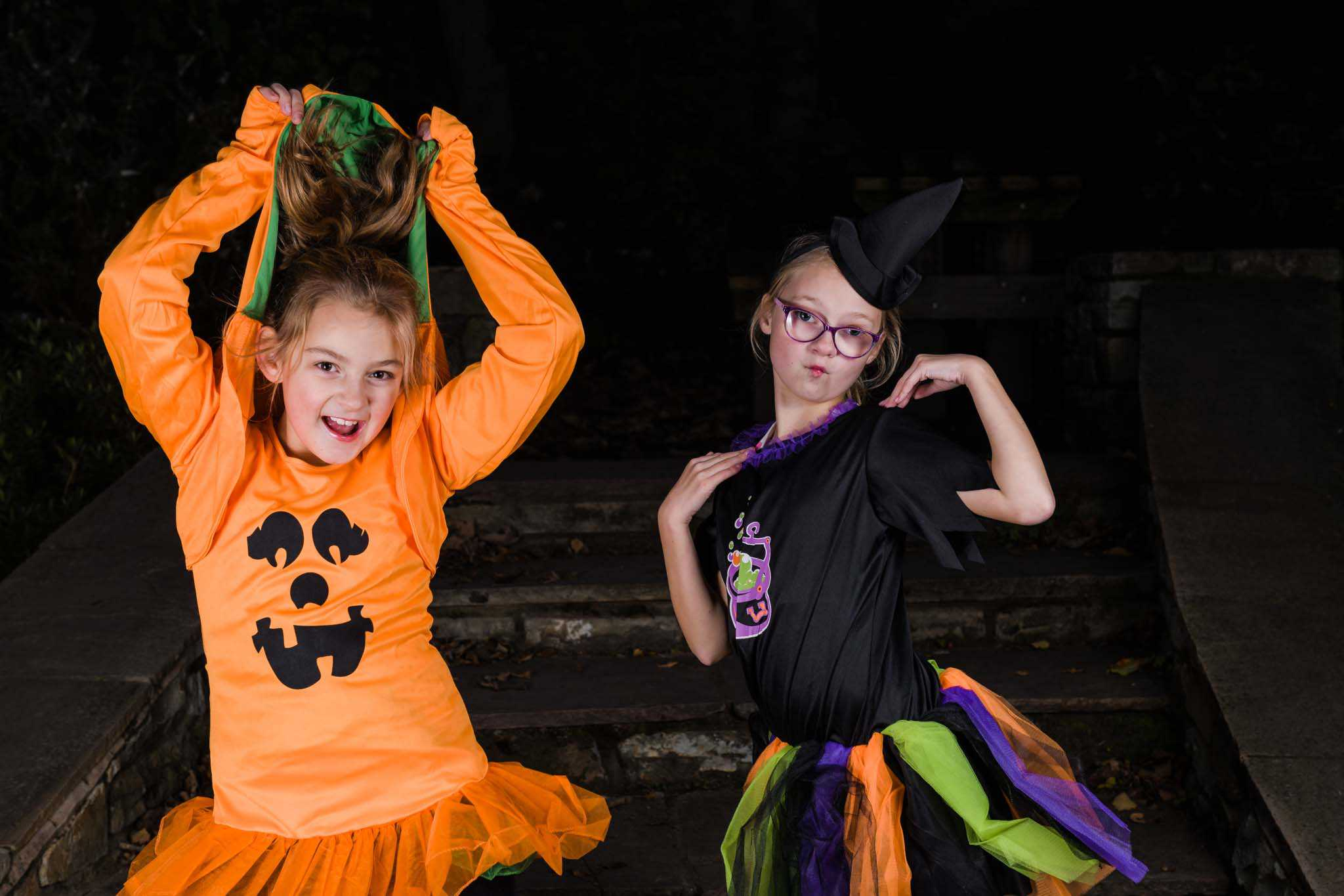 halloween witch costume for girls