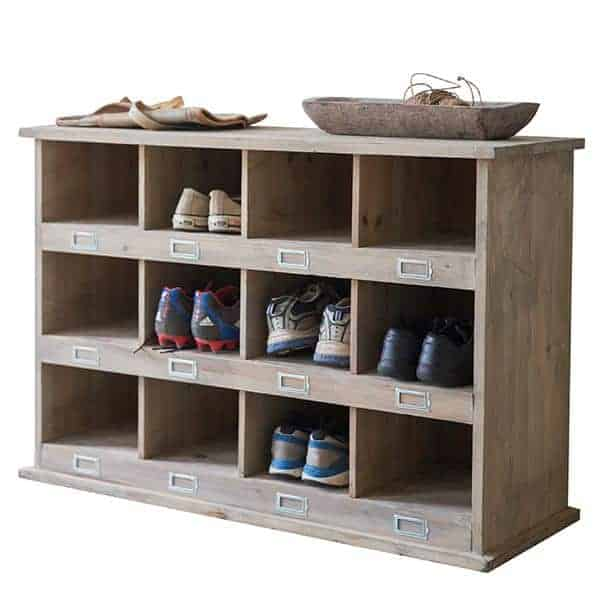 chedworth shoe locker