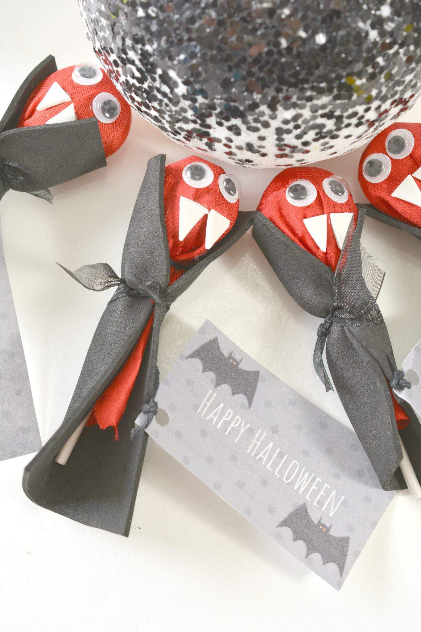 kids fun craft for halloween