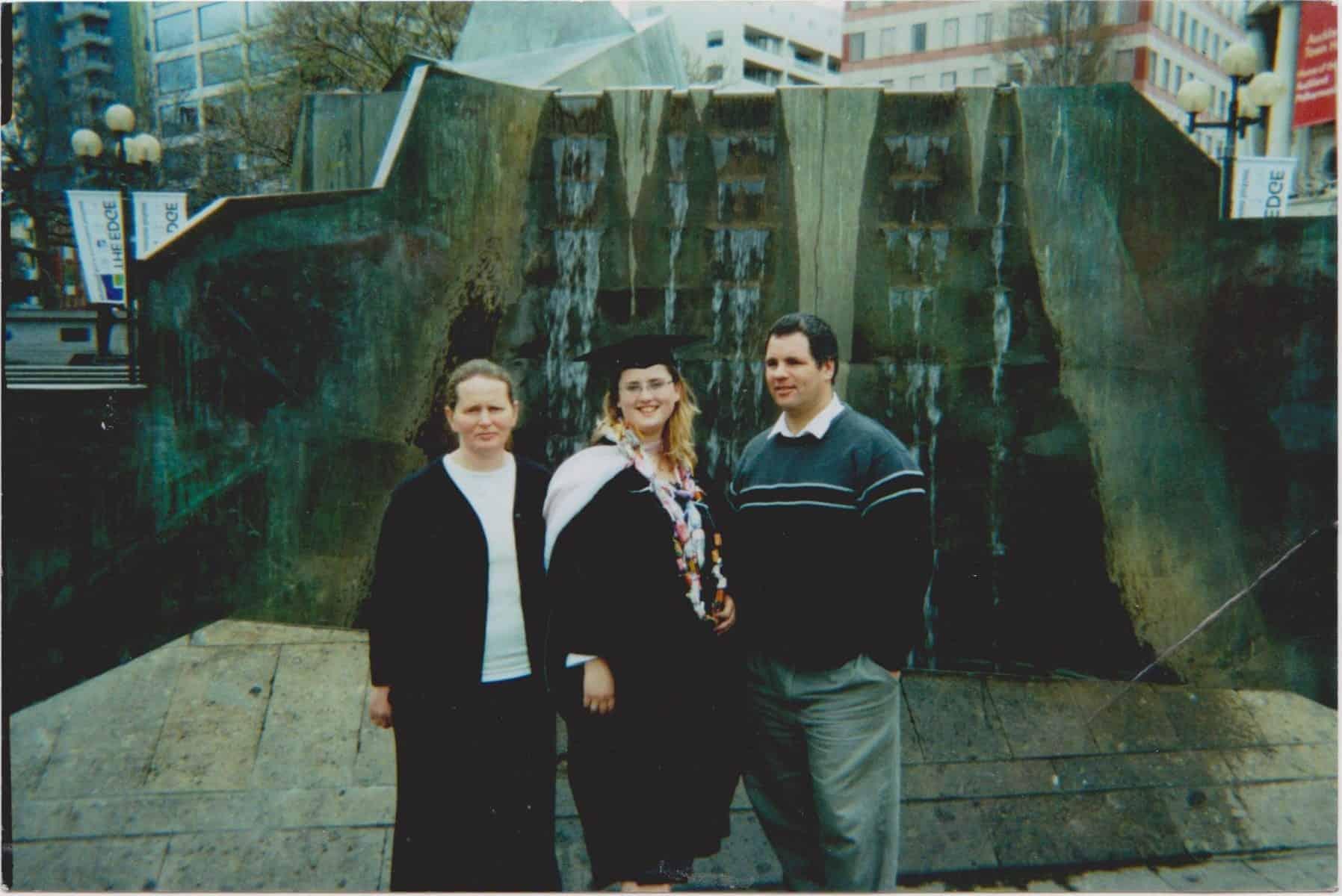 graduation ang 2005