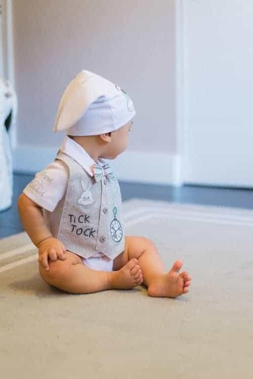 uncommon baby boy names