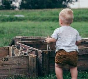 unusual and cool baby boy names