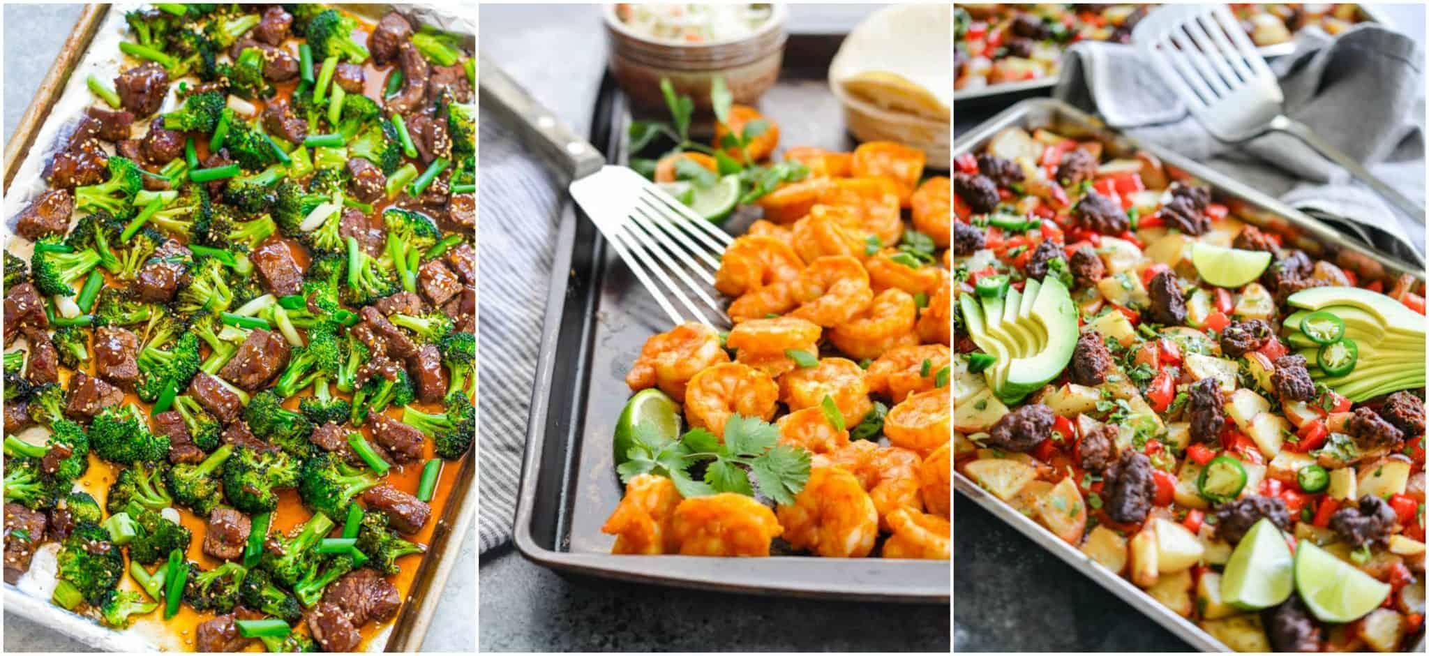 sheet pan dinners 3