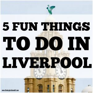 fun things to do in liverpool including liveppol dates