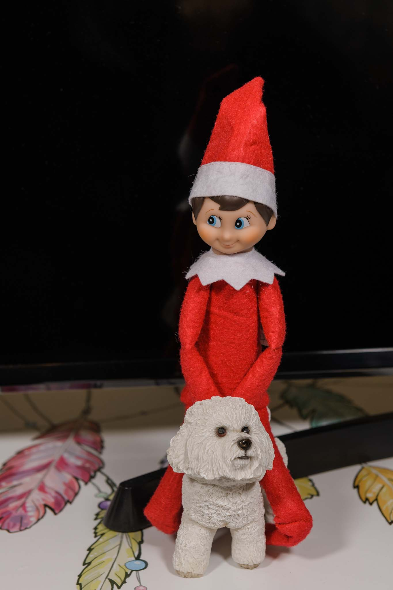 Mischievous Elf On The Shelf Ideas