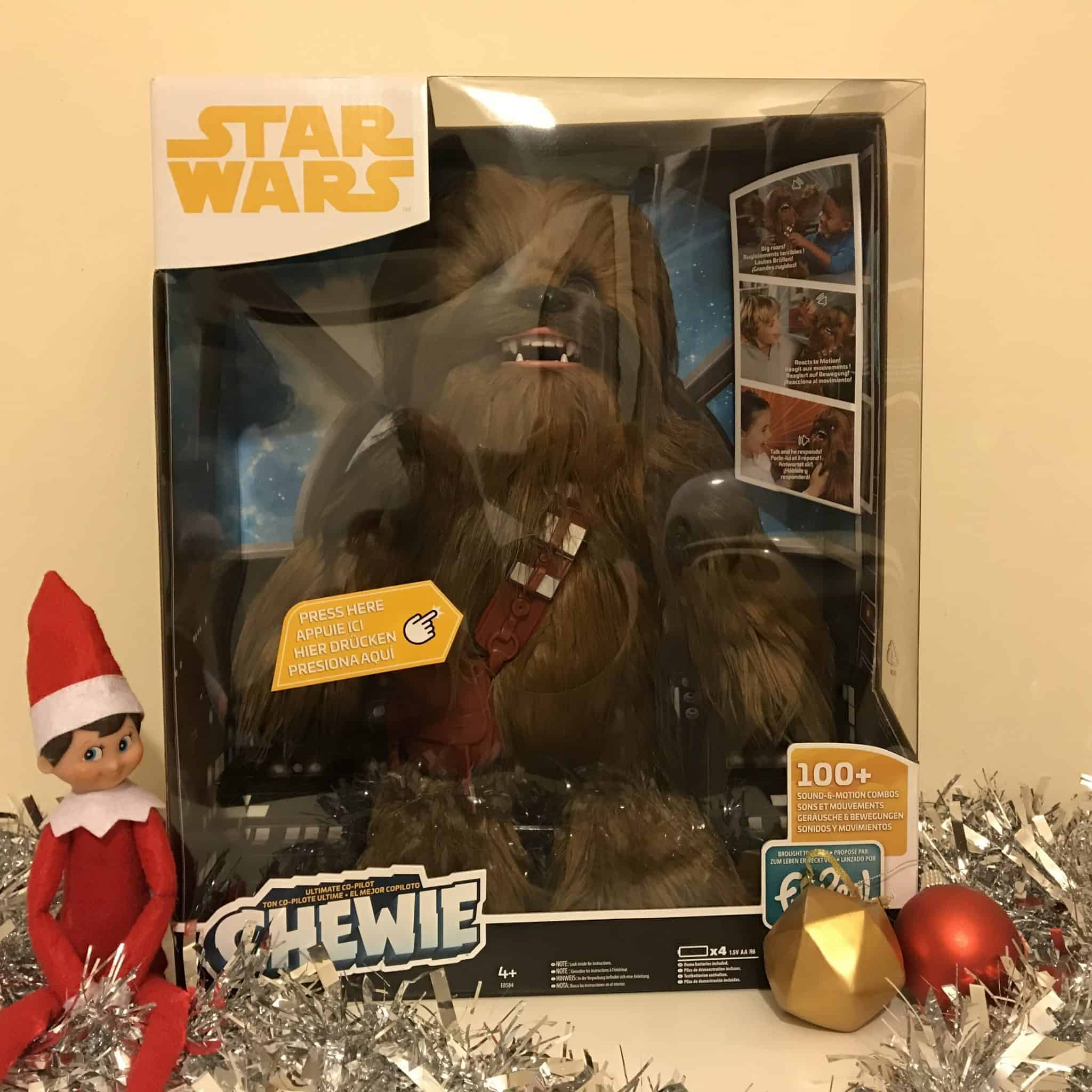 chewie copilot christmas gift ideas for tweens
