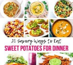 Watch Sweet Potato Kale Frittata video