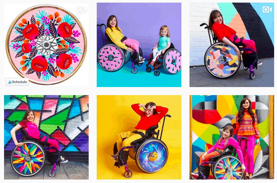 izzy wheels