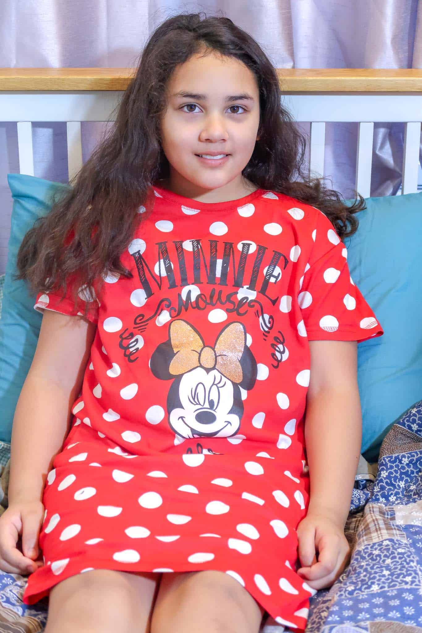 primark store disney clothes nighty for kids nightwear photo
