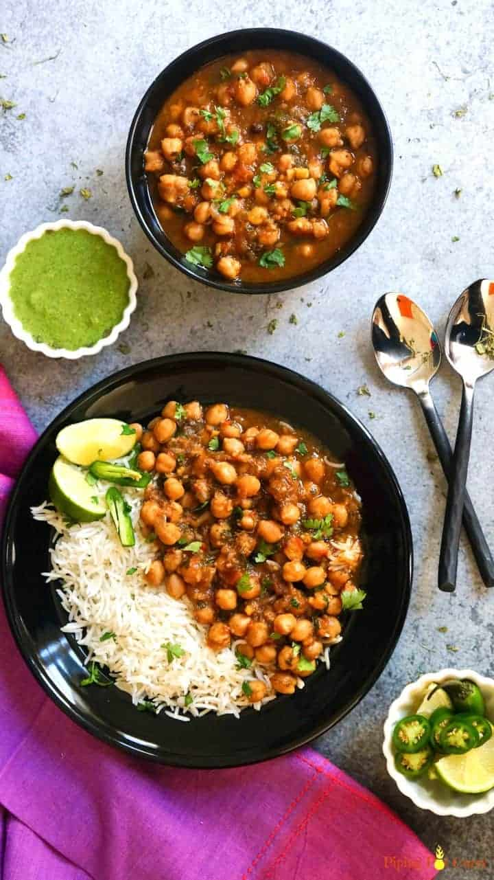 instant pot indian recipes curry