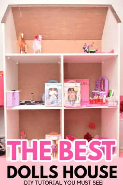 doll house review