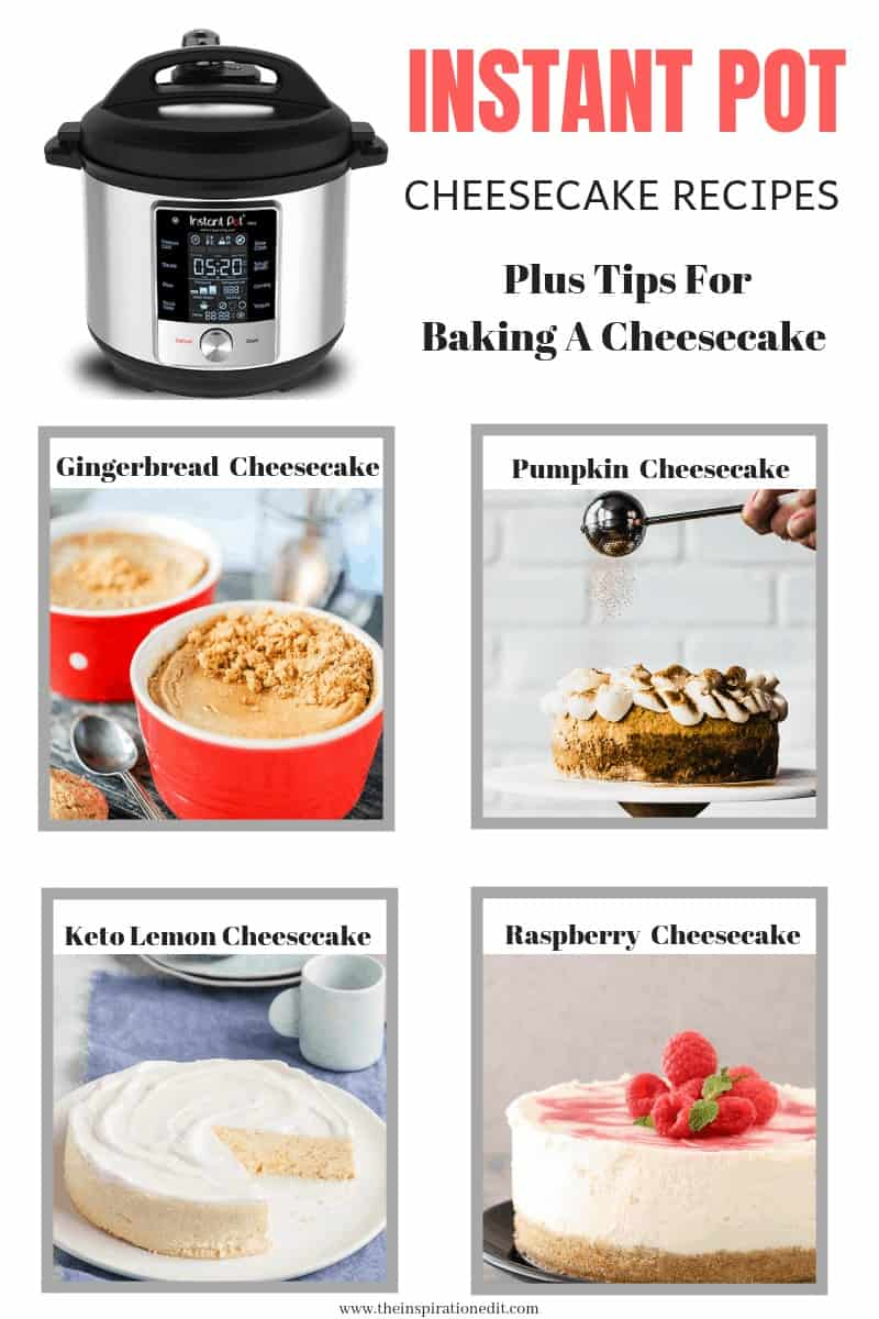 instant pot cheesecake Recipes (1)