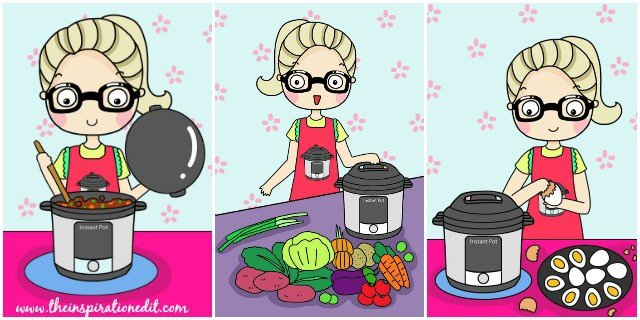 instant pot for beginners