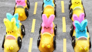 Easter Peeps Fun Food Recipe For Kids