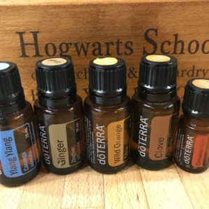 Learning About Doterra Essential Oils