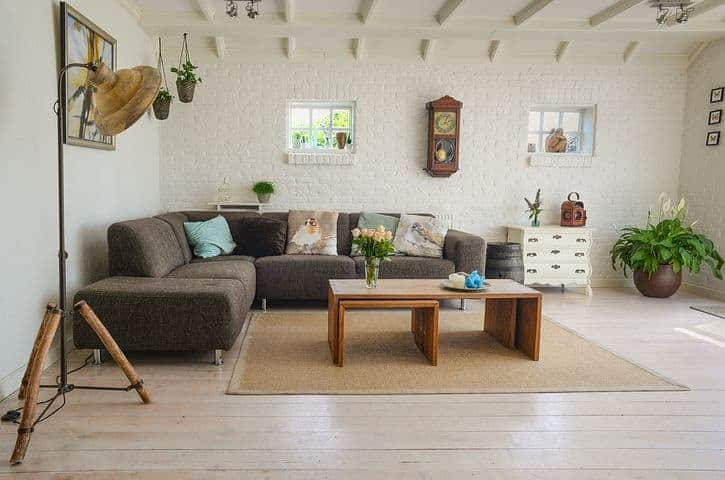 declutter tips for the home