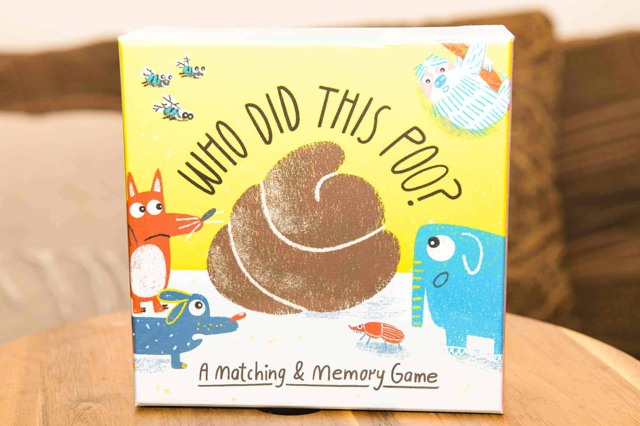 working memory games for kids