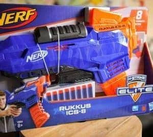 nerf gun from hasbro