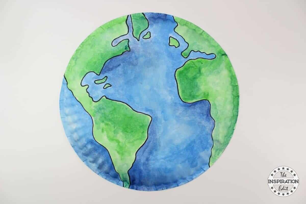 Essay on earth