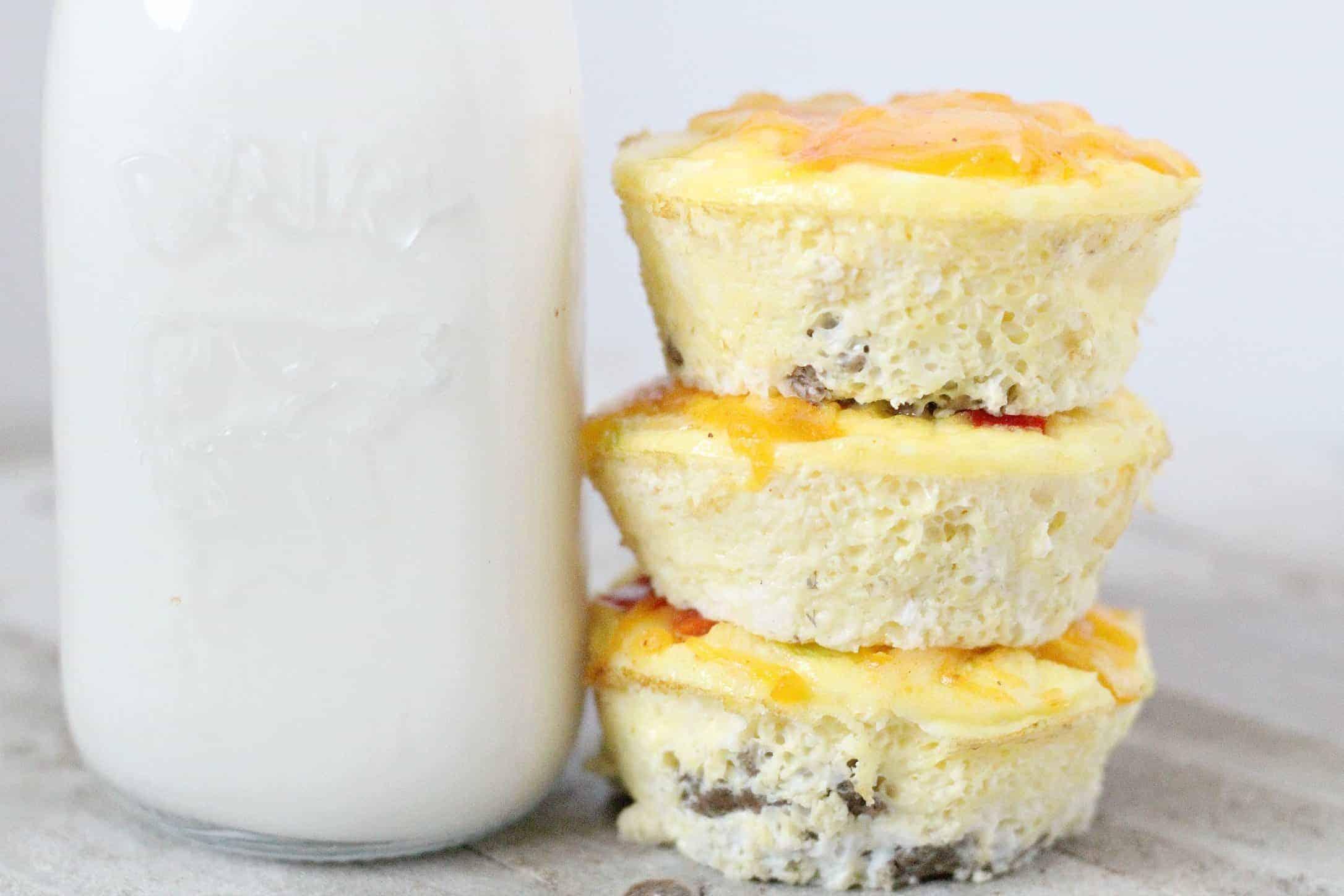 keto breakfast eggs