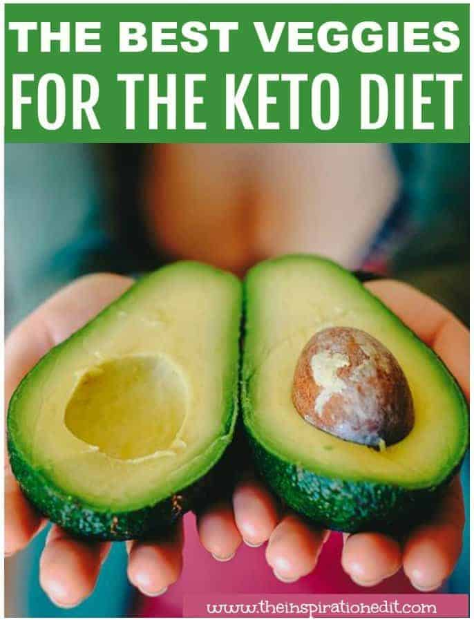 best-veggies-for-the-keto-diet