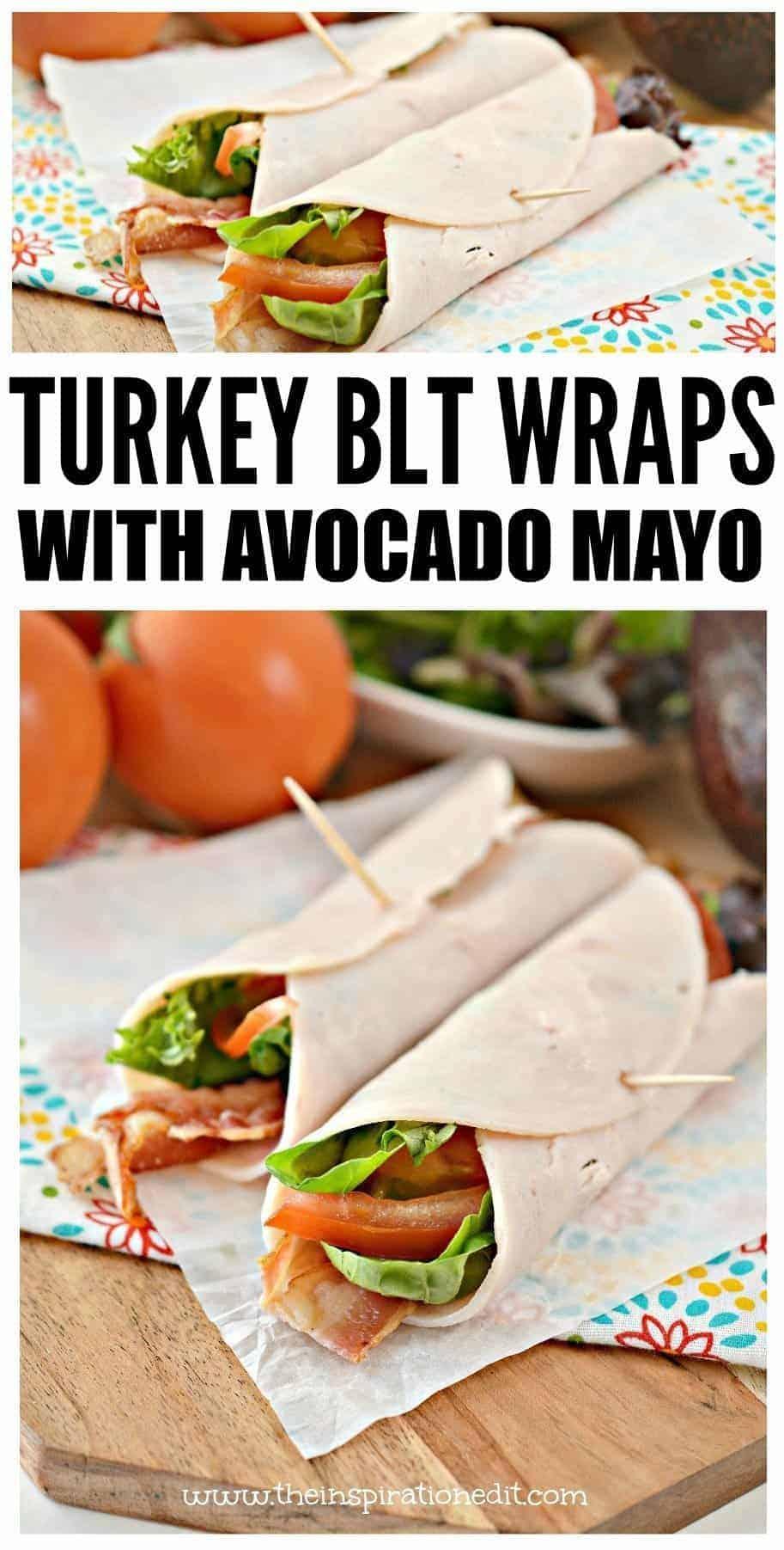 turkey blt keto snacks