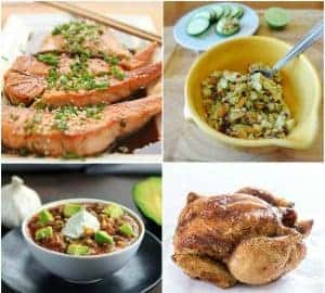 easy keto recipes on the ketogenic diet