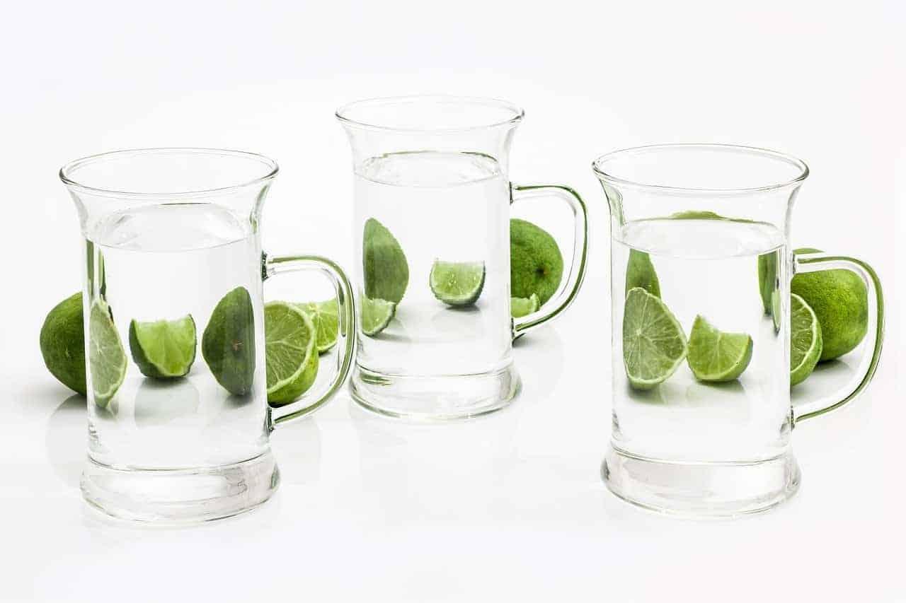 drink water on keto diet