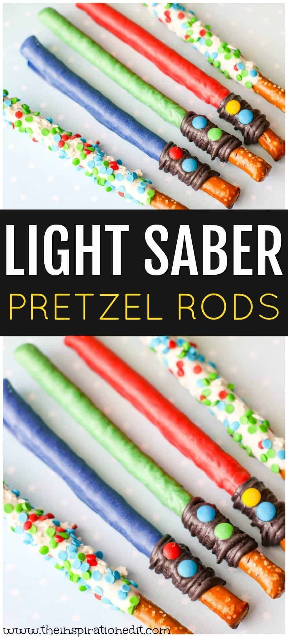 star wars party ideas light sabers