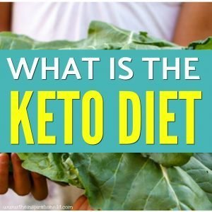 What Is The Keto Diet All About? How Is It Different?